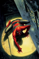 Spectacular Spider-Man by Marvel - Limited Edition on Paper sized 17x26 inches. Available from Whitewall Galleries